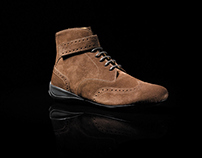 Footwear for The Gentleman Driver