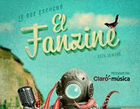 EL FANZINE / colaboraciones
