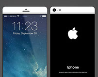 Iphone 6 ( Concept )