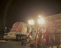 PPC CEMENT - OUR STRENGTH. YOUR VISION CAMPAIGN.