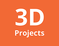 3D Projects - Pixielit Studios