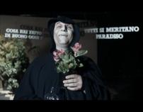 """Acqua paradiso Campaign 6x15"""" Spot Tv"""