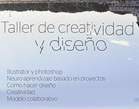 Taller de Creatividad y Diseño - FEBRERO
