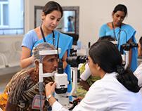 Sankara Eye Foundation Prevents Curable Blindness