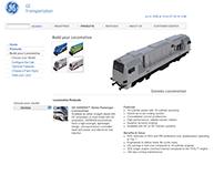 GE - Build your Locomotive