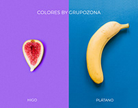 COLORES BY GRUPOZONA