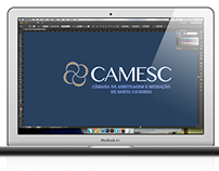 Branding - CAMESC