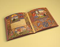 Mockup Libro Miniado