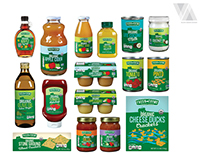 Fresh Thyme Organic Range