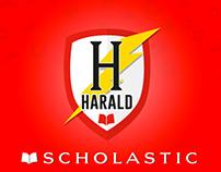Harald - Scholastic - Adci Award 2015