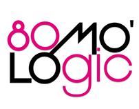 selected logos, visual identities