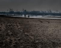 Apocalyptic Beach
