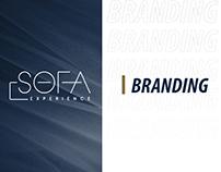 Sofa-Experience Branding