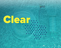 Clear : Future of plastic waste, System Design Research