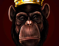 Chimp King