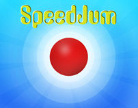SpeedJum Mobile Game