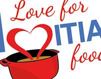 Love For Haitian Food