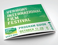 2013 VTIFF Program Guide