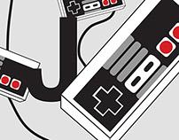 Nintendo Joystick