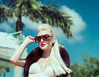 (Miami Beach-Vintage)