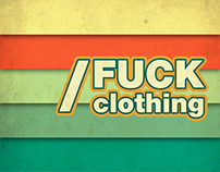 FUCK Clothing 2014