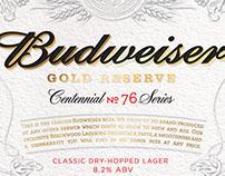 Budweiser Gold Reserve