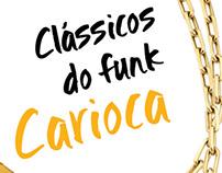 Jogo da Memória - Funk Carioca