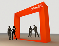Microsoft Office 365 Launch 2014/微软 Office 365新产品发布会