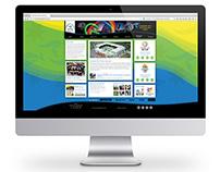 ACGA - Website + Newsletter
