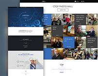 CTOF14 Conference Site/App