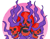 3Skulls