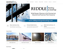 Riddle Painting & Coatings