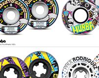 Hubba Wheels
