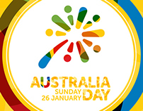 Advertising | Victorian Government: Australia Day 2014