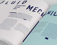 Magazine Spreads