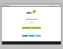 Inkybee App - Smart Blogging Outreach