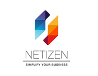 Netizen | Brand Identity Design