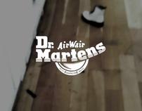 Dr. Martins Creative: