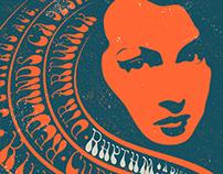 Rhythm: The Poster