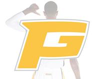 Paul George Logo