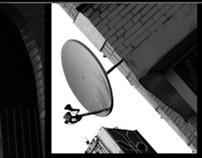 """Photoproject """"Небесные просветы"""""""