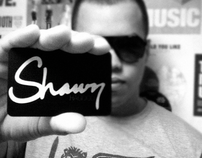 Shawn Hagood Logo