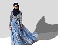 Noor fashion editorial