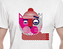 TEE AND TOTE BAG PROJECT FOR STREET ANIMALS