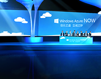 Windows Azure Launch Event 2014/Window Azure 2014新产品发布会