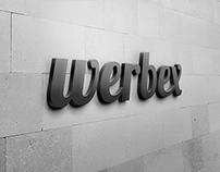 New CI  // werbex