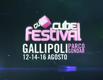 Cube Festival 2011 Teaser