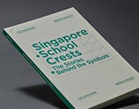 Singapore School Crests