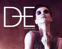 DE Magazine: Initial Experimentation