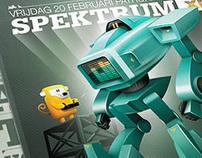 Spektrum XL 11 - Andy C & TC